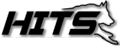 HITS K9 Logo
