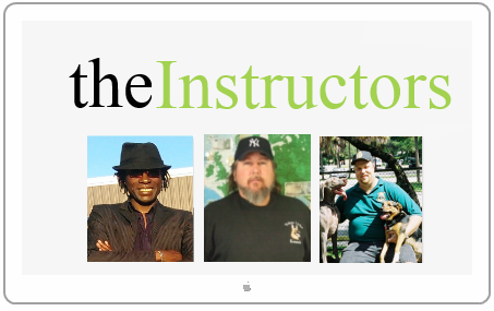 the.instructors