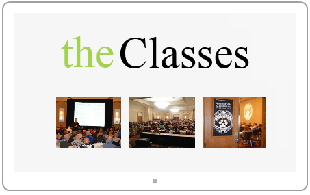 the.classes